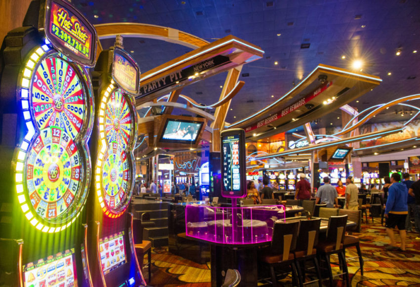 Fears of a professional Online Casino