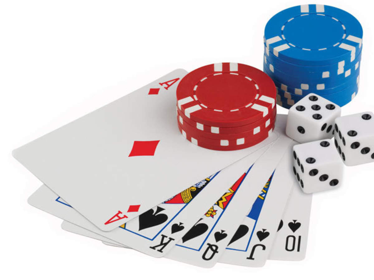 Ways To Get Extra With Online Gambling